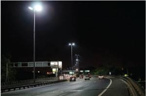 Iluminaci n inteligente en las autopistas de buenos aires editores - General electric iluminacion ...