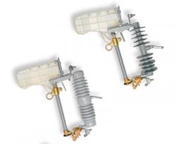 Seccionador autodesconectadores DFX, DFX-C, DFX-P y DFX-CP
